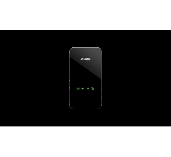 D-link HSPA Mobile Router DWR-720