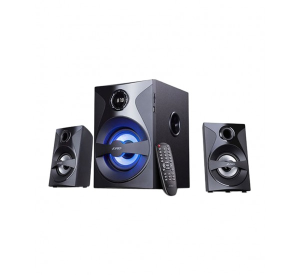 F & D F380X 2.1 Bluetooth Speaker