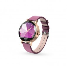 Havit H1105 Ladies Smart Watch With 15 days Battery Standby