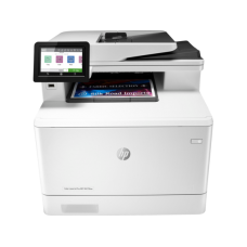HP LaserJet 479FNW Printer