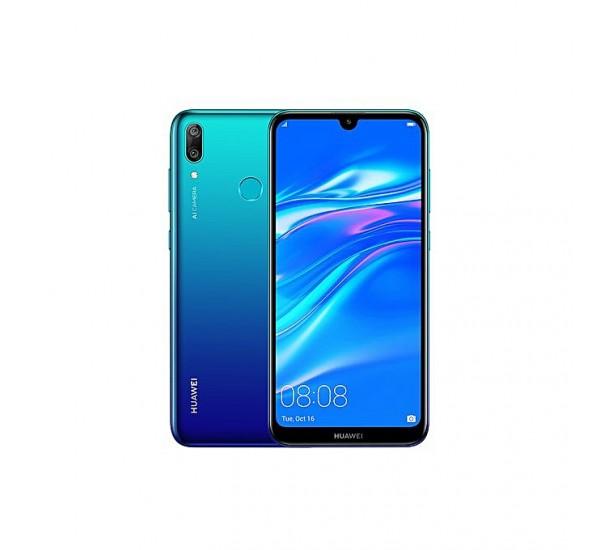 Huawei Y7 Prime 2019 6.26-Inch Dewdrop Display (3GB RAM, 32GB ROM) 4000 MAh(13MP + 2MP) + 16MP 4G Smartphone