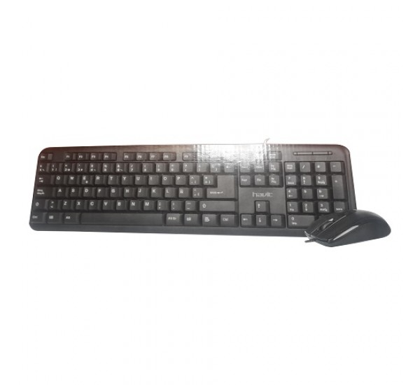 Havit USB Keyboard and Mouse Combo - HV-KB570CM