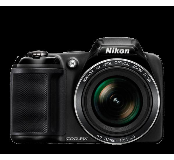 Nikon Cool Pix L340 Camera