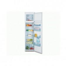 LG DCS 262SV 257L Double Door Top Freezer Refrigerator