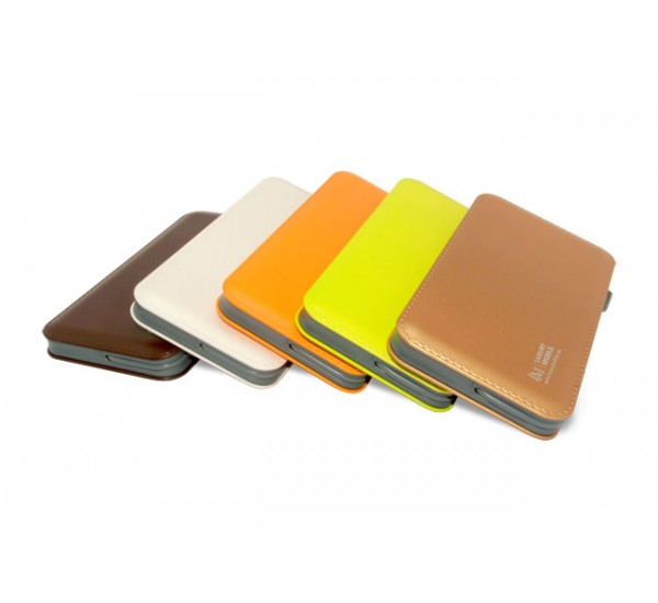 Luxury Mobile 8000mah Power Bank LM-P3