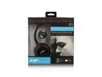 NIA Q1 Bluetooth Headphone Wireless Sport Headsets..