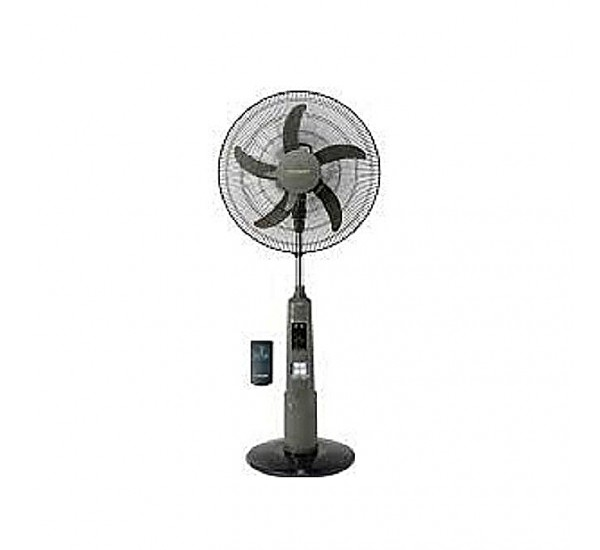 "QASA 18"" inch Rechargeable Standing Fan With Remote QRF-5918HR"