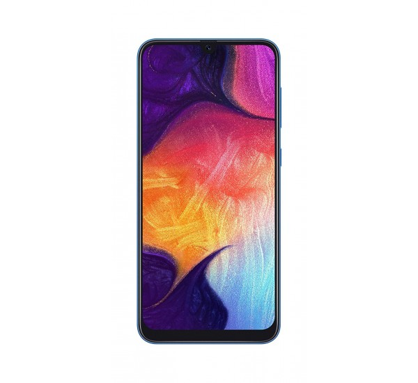 Samsung Galaxy A50 (4GB RAM, 64GB Storage) SM A505F / DS