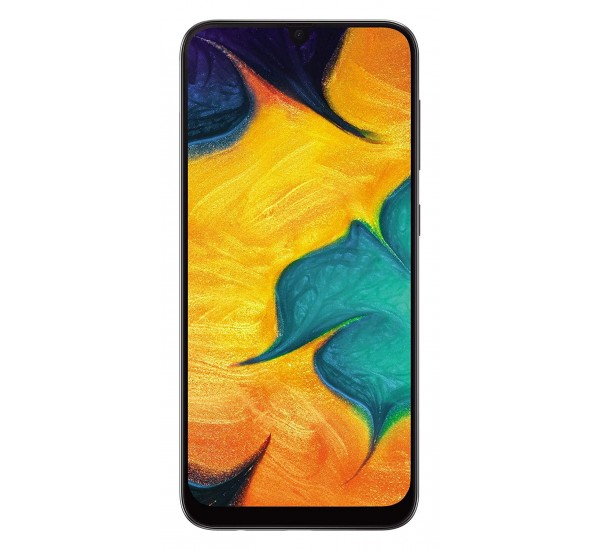 Samsung Galaxy A30 (4GB RAM, 64GB Storage) SM 305F/DS