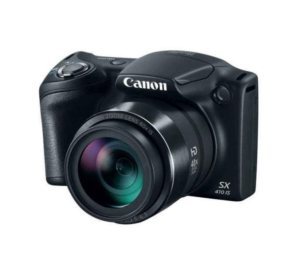 Canon PowerShot SX410 IS Black