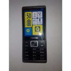 Tecno T528 8MB RAM 16MB Internal Memory