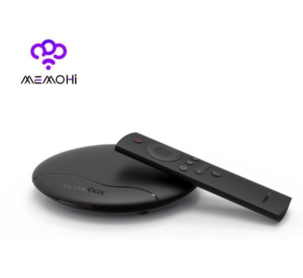 MemBox UFO Android Internet TV Box