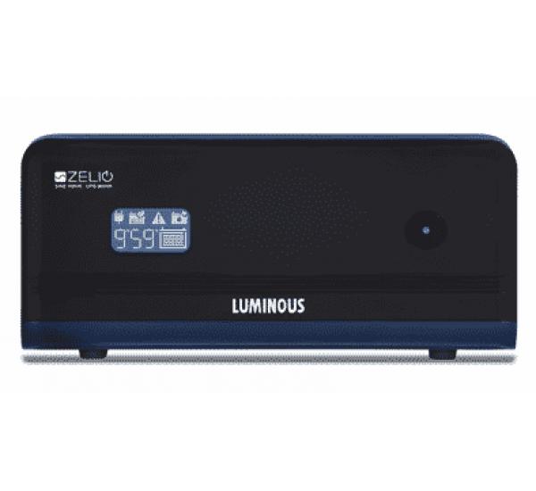 Luminous Zelio 1.5 Kva / 24v inverter (LCD)