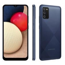 Samsung Galaxy A02s 3GB RAM, 32GB ROM, 5000 mAh Battery