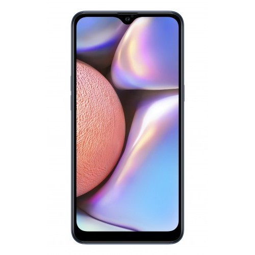 Samsung Galaxy A10s 6.2-Inch (2GB RAM, 32GB ROM) Android 9.0 Pie,(13MP+2MP)+8MP,4G LTE, Fingerprint Dual Sim Smartphone