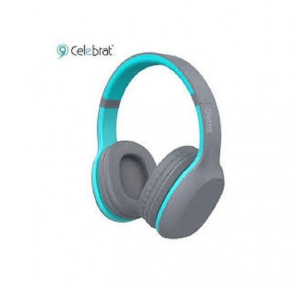 Celebrat A18 Wireless Headset, 8 Hours Playtime
