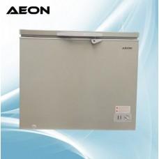 Aeon XF-212 Chest Freezer 190L Silver