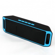 Mega Bass A2DP Portable Bluetooth Speaker