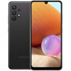 """Samsung Galaxy A32 (128GB, 6GB RAM) 6.4"""" FHD + 4 Rear Camera (48+8+5+2)MP,+ 20MP, 5000mAh, Dual SIM LTE"""