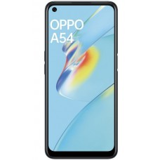 "Oppo A54 - 6.51"" (4GB RAM, 128GB ROM) Android 10 (13/2/2)MP + 16MP Selfie, DUAL SIM - 4G LTE - 5000mAh"