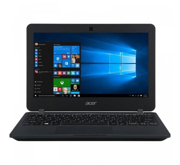 "Acer TravelMate B117-M-N16Q9 - 11.6"" - Celeron N3060 - 32eMMC -  4GB SSD -  Touch screen Window 10pro"