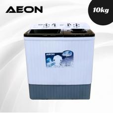 Aeon XPB100-962S Twin Tub Washing Machine - 10KG