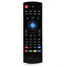 Air Mouse M3 2.4G Wireless Remote Control Keyboard For Smart TV