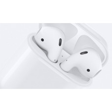 Apple Airpods Series 2 - With Wireless Charging Case