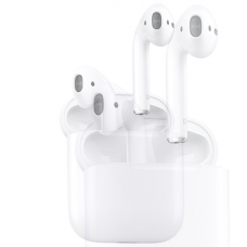 Apple AirPods Series 2 with Charging Case
