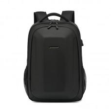 AOPINYOU AP-21 3D Hard Shell Backpack 15 Inch Back Bag