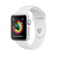 Apple Watch Series 3 38mm Sport Smart Watch GPS He..