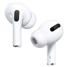 Apple Airpods Pro With Wireless Charging - White