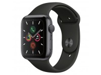 Apple Watch Series 5 44mm, (GPS)