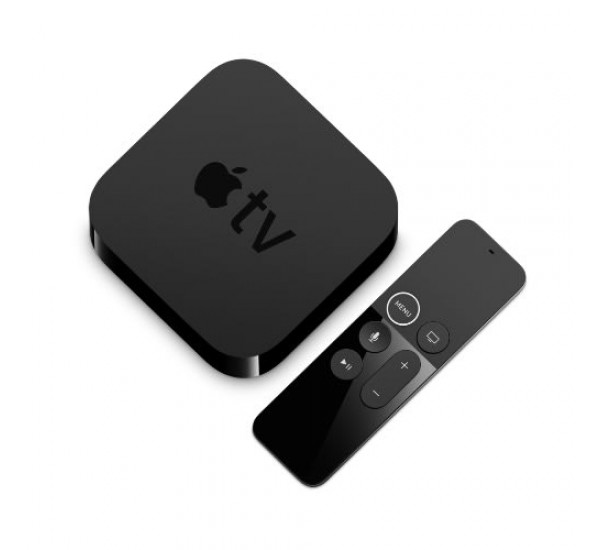 Apple Tv 4K 64gb New Generation Apple TV