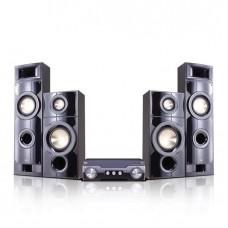 LG AUD ARX8 1600W Home Theater Sound System