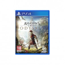 Sony PS4 Assassins Creed Odyssey Play Station 4 Game