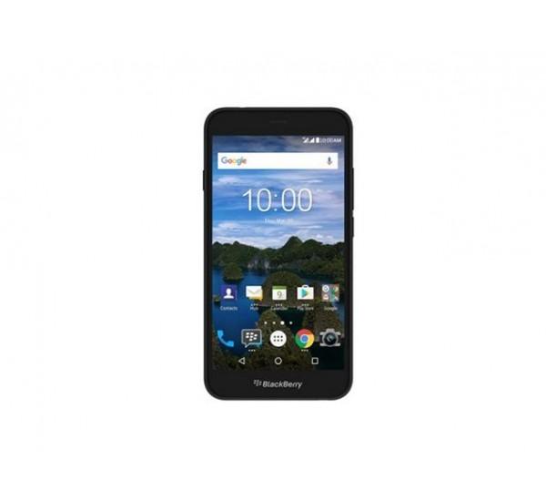 Blackberry Aurora - Dual Sim Phone