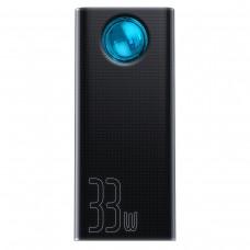 Baseus Amblight Super High Capacity 33W 30000 mAh Power Bank (PD 3.0)