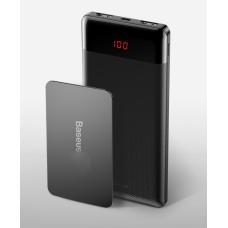Baseus Mini CU Digital Display Power Bank 10000 mAh