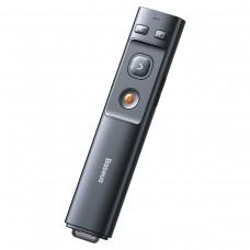 Baseus Orange Dot Bluetooth Wireless Presenter Laser Pointer