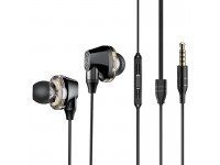 Baseus Encok H10 HiFi Dual Dynamic Earphone 3.5mm ..