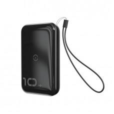 Baseus Mini S Digital Display Power Bank PD Edition (10000 mAh)