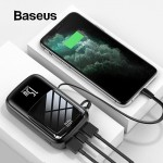 Baseus BS-P1002L 10000mAh Qpow Digital Display 3A ..