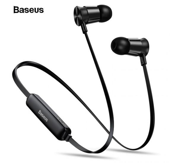 Baseus S07 Wireless Earphone CSR Bluetooth Stereo Earpiece