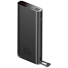 Baseus Starlight 20000mAh Fast Charger Power Bank 22.5W LED Digital Display Screen Quick Charge 3.0 Type C PD3.0