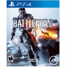 Sony PS4 EA Sports Battlefield 4 Game For PlayStation 4
