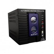 BlueGate 5000VA 5KVA Automatic Voltage Regulator Stabilizer Blue Gate