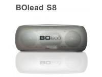 Bolead S8 Bluetooth, FM, 2000 mAh Battery, HIFI 5W..