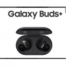 Samsung Galaxy Buds + Plus Wireless Earbuds