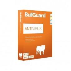 Bullguard Anti Virus 1PC